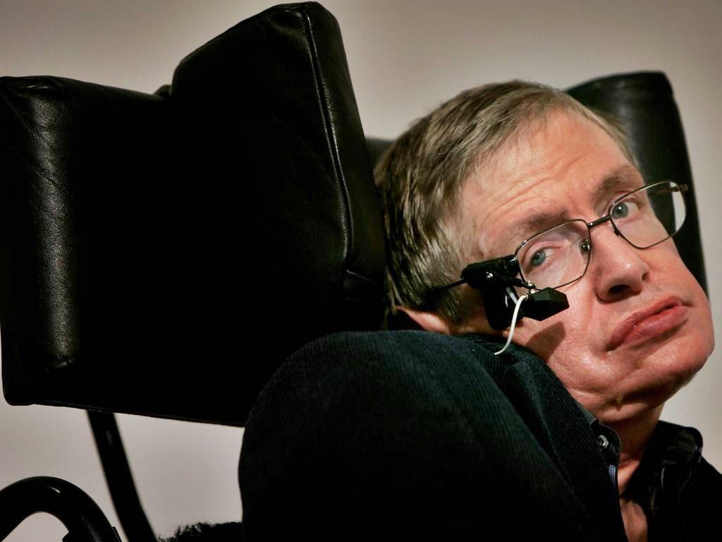 Stephen Hawking boicota conferência israelense