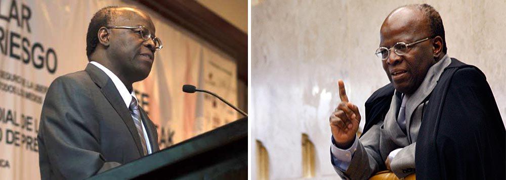 Qual Barbosa vale: o da Costa Rica ou do plenário?