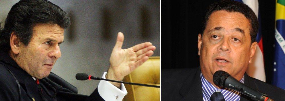Fux mantém condenação ao deputado Luciano Simões