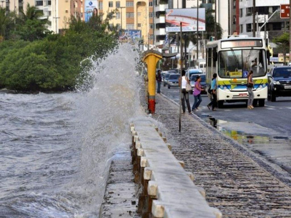 Justiça proíbe João de fazer obra que aterra Rio Sergipe em 40 metros