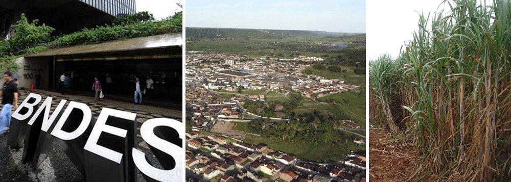 BNDES aprova R$ 300 milhões para primeira usina de etanol de 2ª geração no Brasil