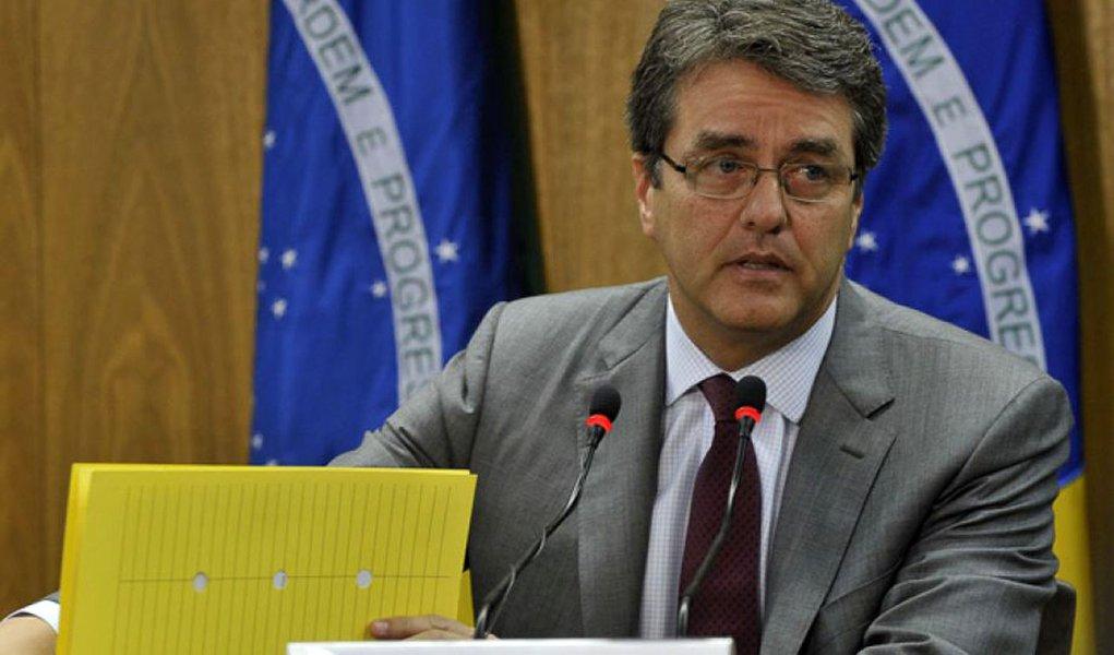 OMC define hoje novo diretor-geral do órgão
