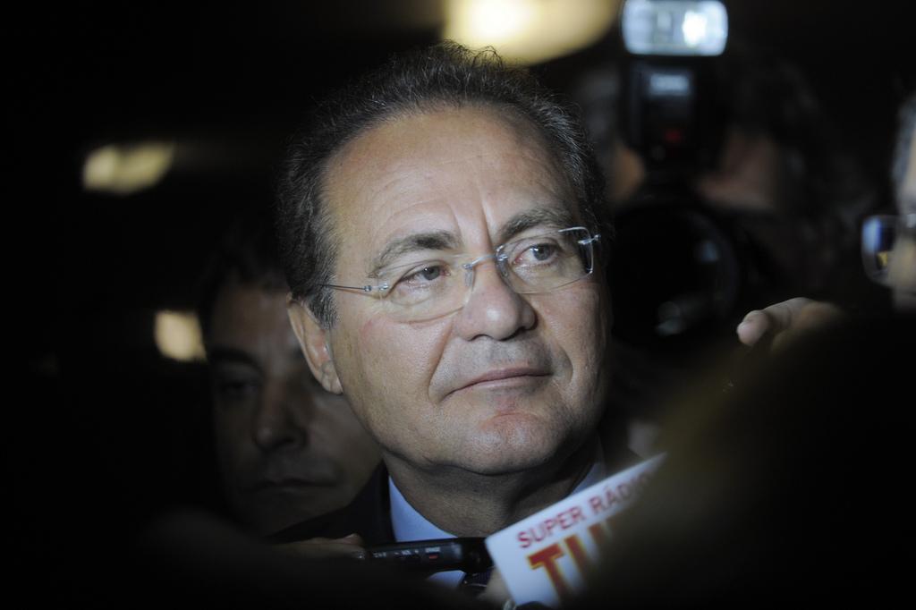 Renan: Congresso está mais próximo da sociedade