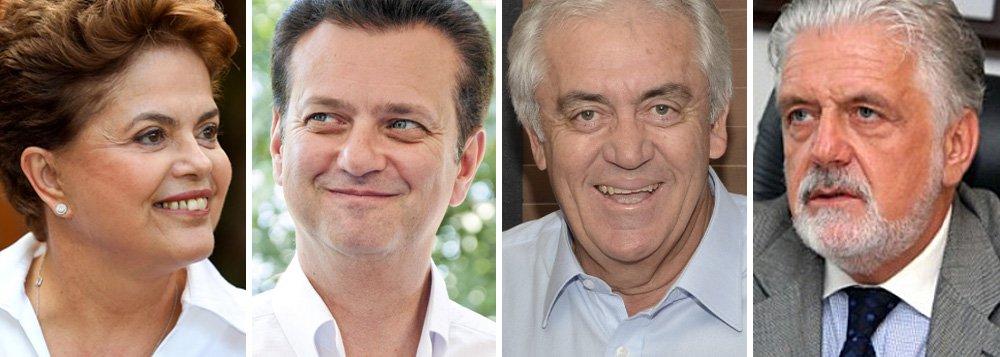 Kassab dá PSD a Dilma e quer apoio a Otto na Bahia