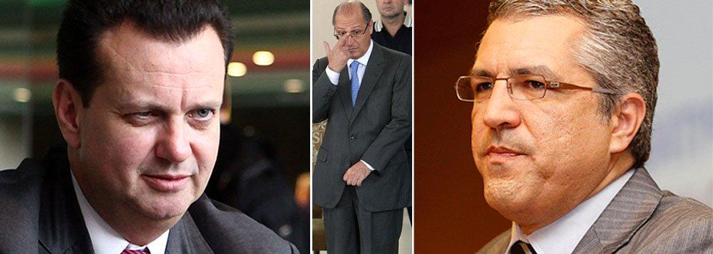 E agora, Alckmin?