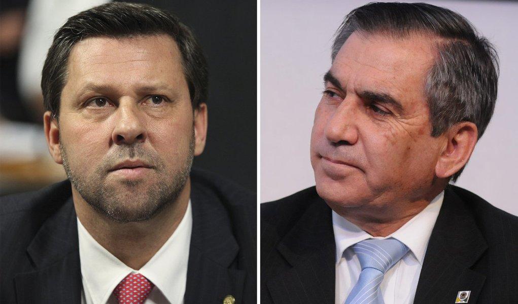 PSDB cobra explicações de Carvalho sobre caso Rose