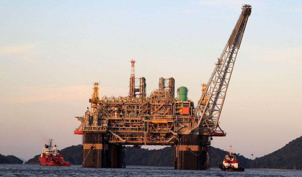 Chevron detecta novo vazamento de petróleo na Bacia de Campos