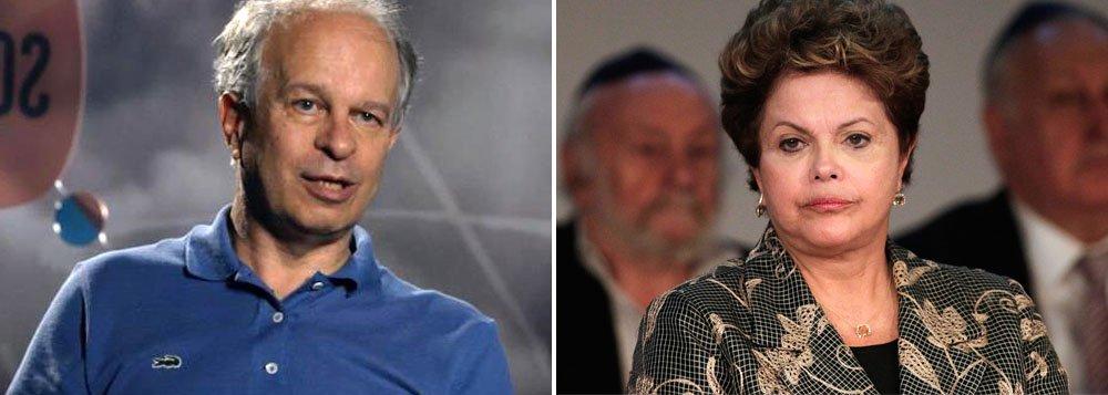 """Janine Ribeiro: Dilma está em seu """"momento crítico"""""""