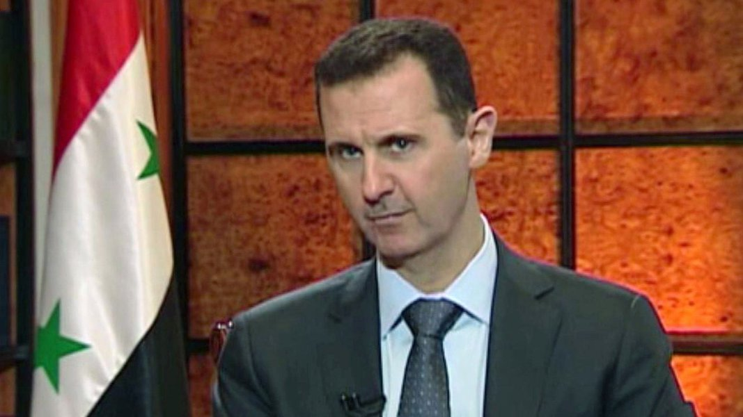 """Síria diz que ataque abre """"todas as possibilidades"""""""
