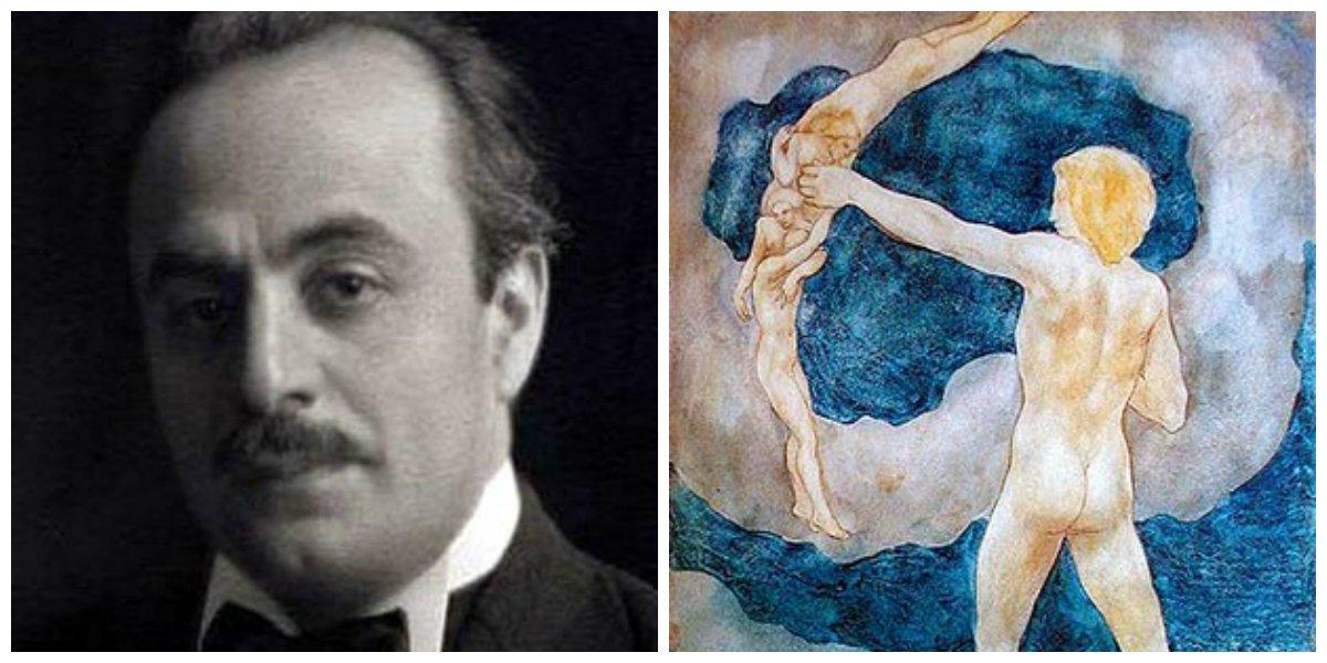 Khalil Gibran é homenageado em exposição