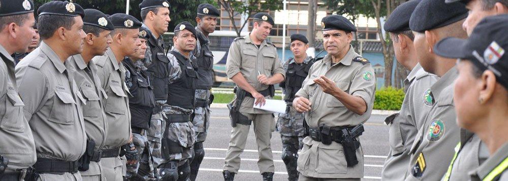 PM destaca 400 policiais para segurança no show de Paul McCartney