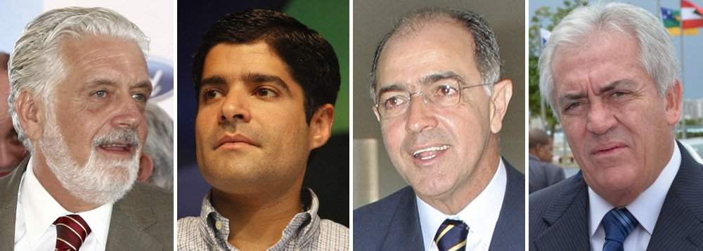 DEM e PT podem fazer aliança histórica na Bahia