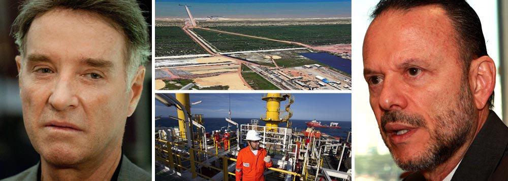 Resgate de Eike avança no BNDES e na Petrobras