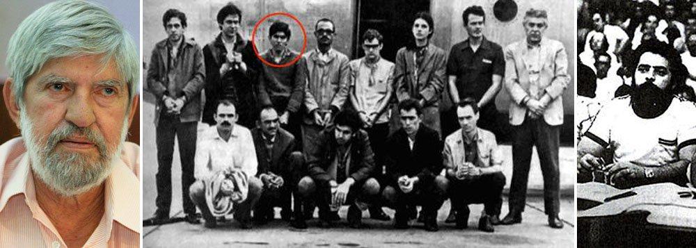 Zé Ibrahim, o herói sindical que o PT não quis