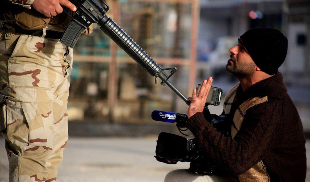 Unesco: 90% dos crimes contra jornalistas ficam impunes