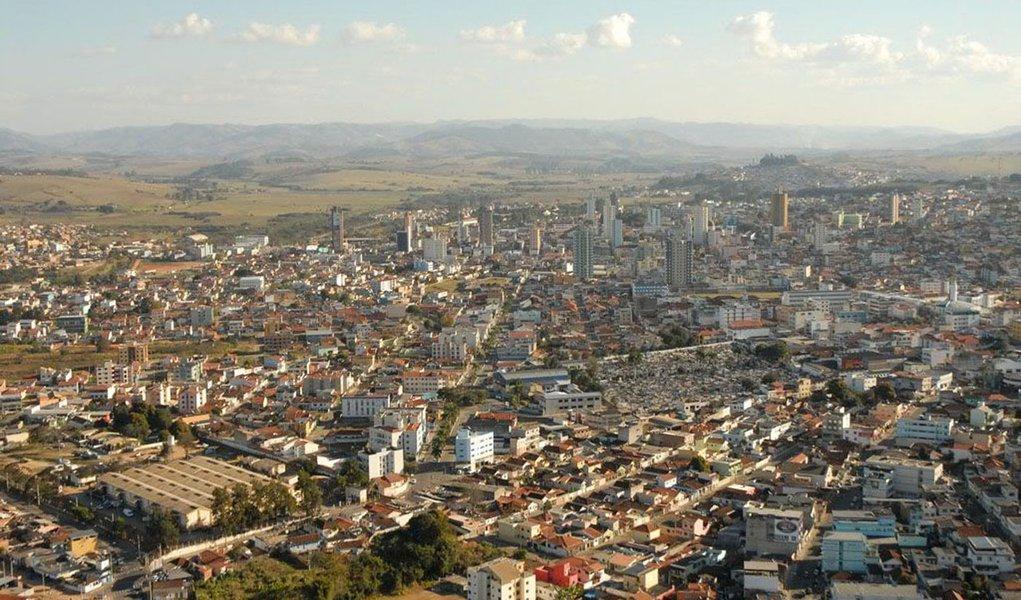 Na contramão do país, indústria avança em Pouso Alegre
