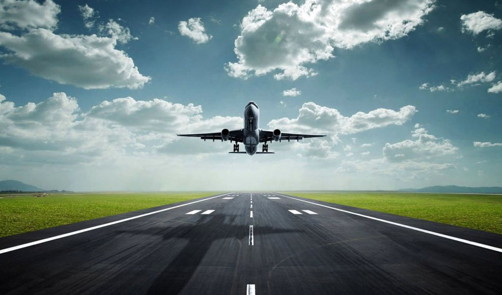 Guarujá terá aeroporto até a Copa de 2014