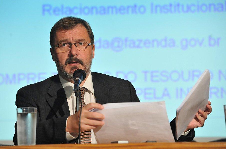 Gaúcho Augustín entra no núcleo político de Dilma