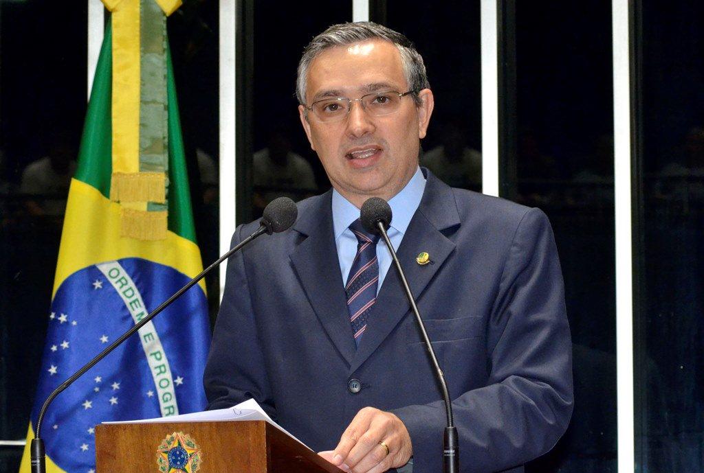 """Cláudio Nunes: """"Amorim é nova e incontestável realidade política"""""""