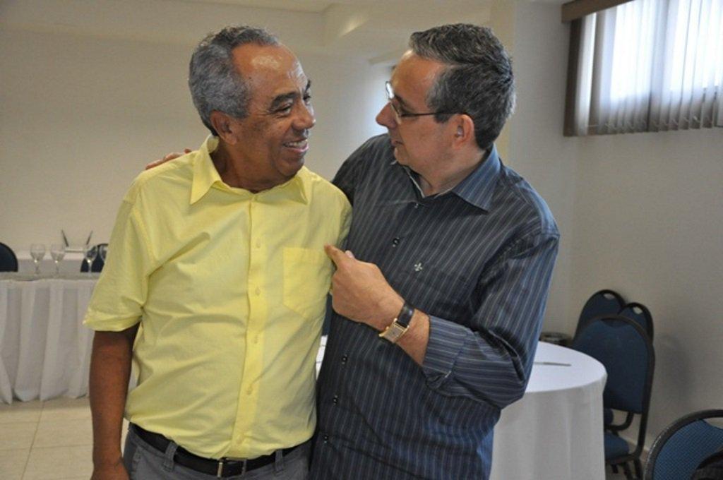 """Amorim: """"João está correto. Nunca disse que serei candidato em 2014"""""""