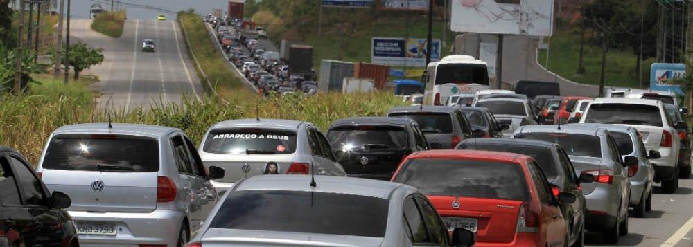 Feriado violento nas rodovias pernambucanas