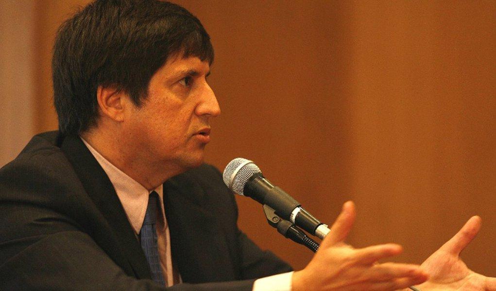 Bispo Rodrigues apresenta recurso contra AP 470