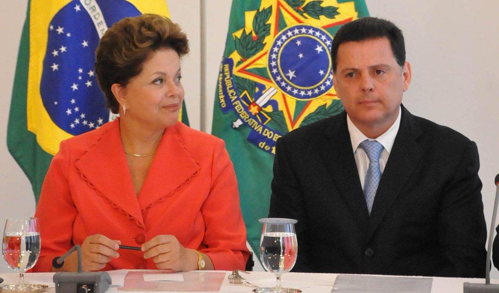 Dilma deve liberar mais R$ 627 milhões para Goiás