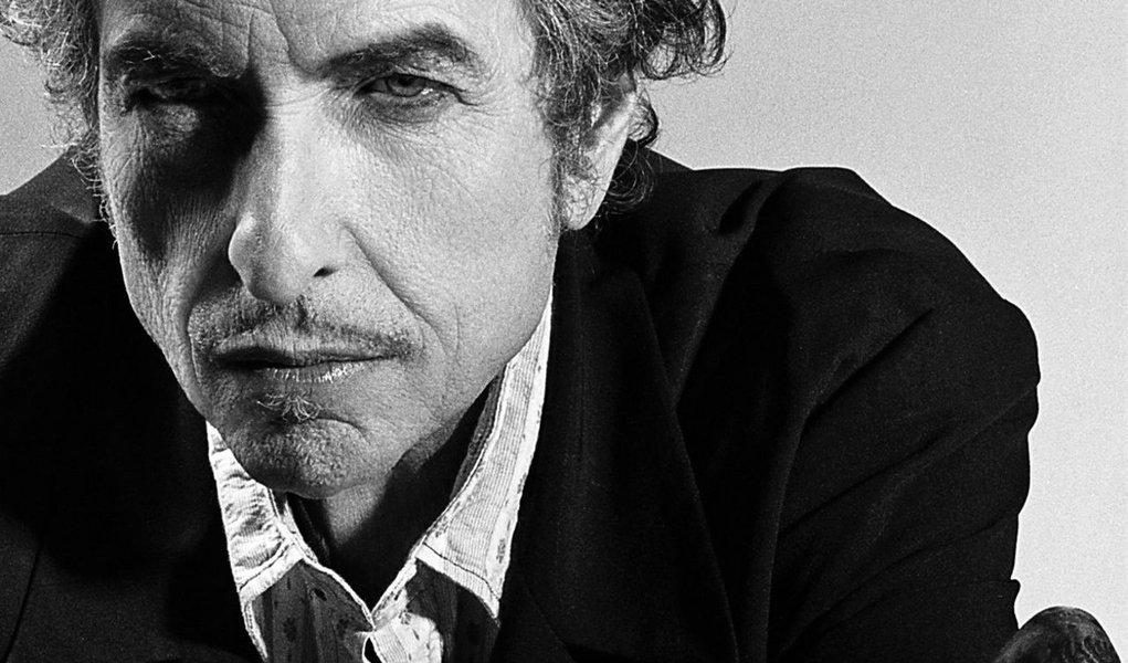 O novo disco de Bob Dylan