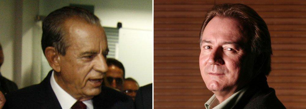 O Globo destaca crise da filiação de Friboi ao PMDB