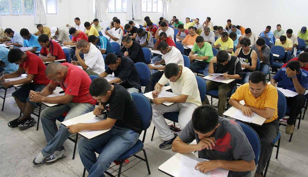 Deso abre concurso para 382 vagas com salário de até R$ 3,2 mil