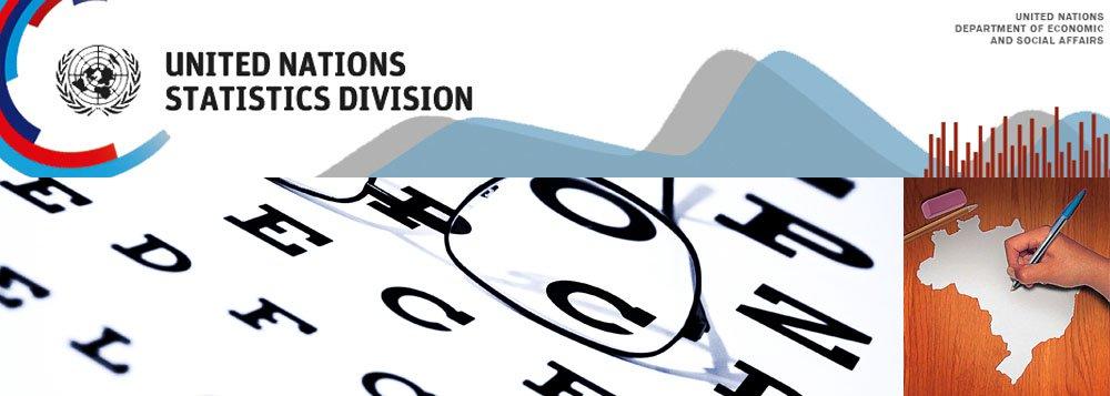 Brasil é eleito para a Comissão de Estatística das Nações Unidas