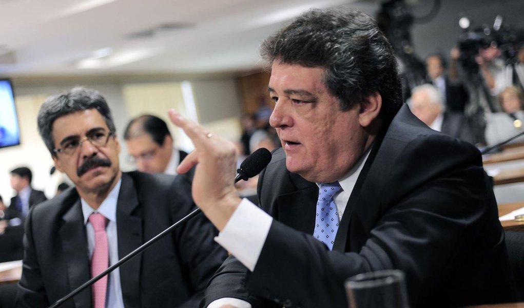 """Para Sílvio Costa, """"Marina não é vítima de nada"""""""