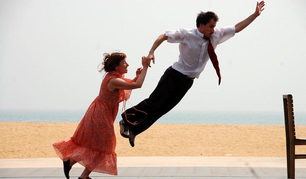 Cidades de SP recebem fórum internacional de dança