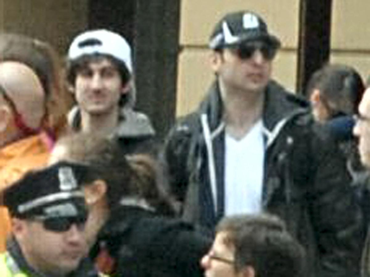 Colegas de suspeito de atentado em Boston foram detidos