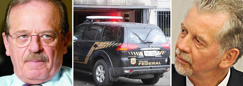 Tucanos querem CPI contra Tarso. PT, contra Fortunati
