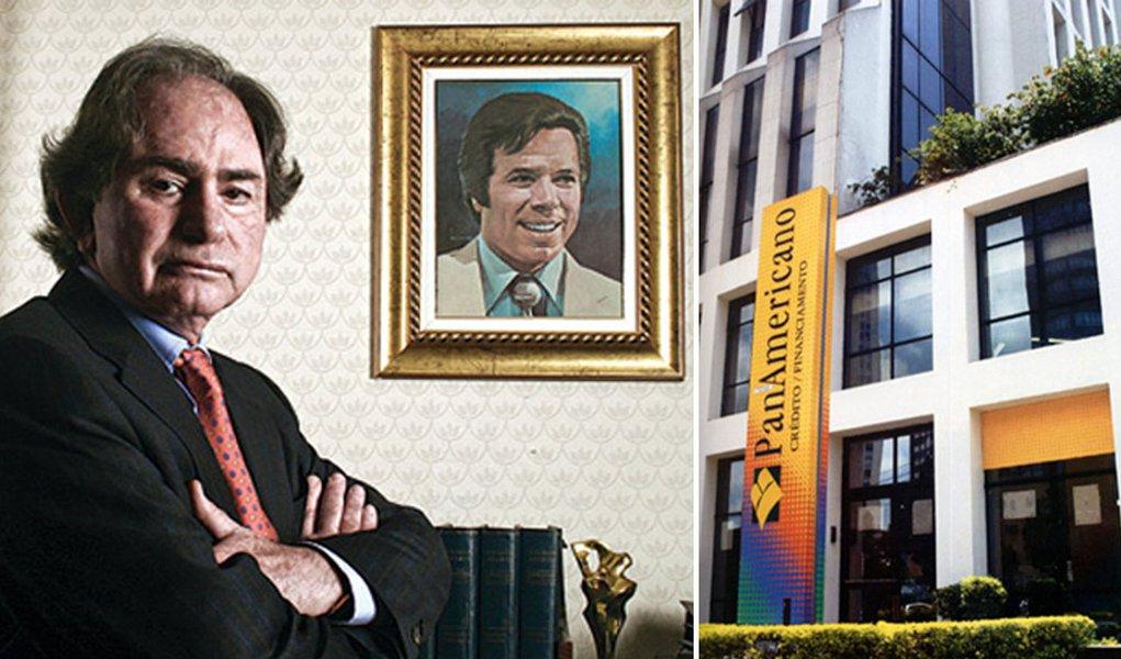 Braço direito de Silvio abre baú do PanAmericano
