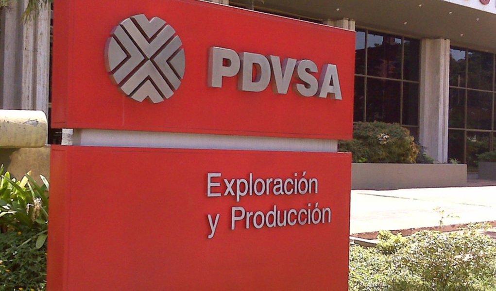 PDVSA pode ficar fora de refinaria em Pernambuco