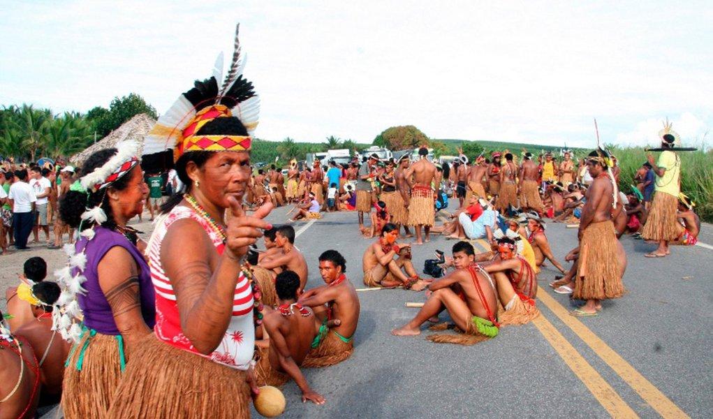 Conflitos indígenas: Força Nacional mantém atuação