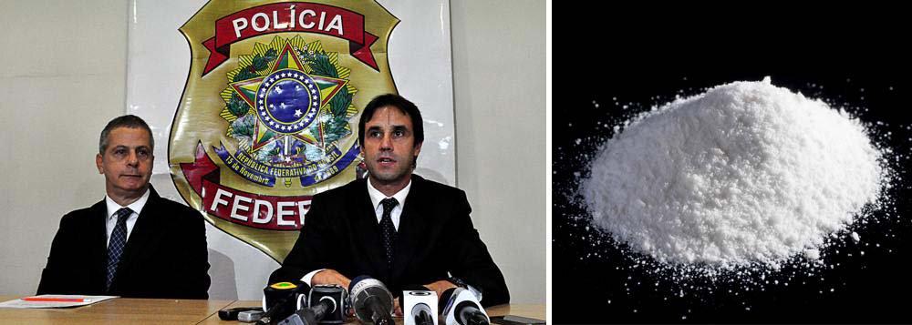 Ação antidrogas prende 15 em SP e Pouso Alegre