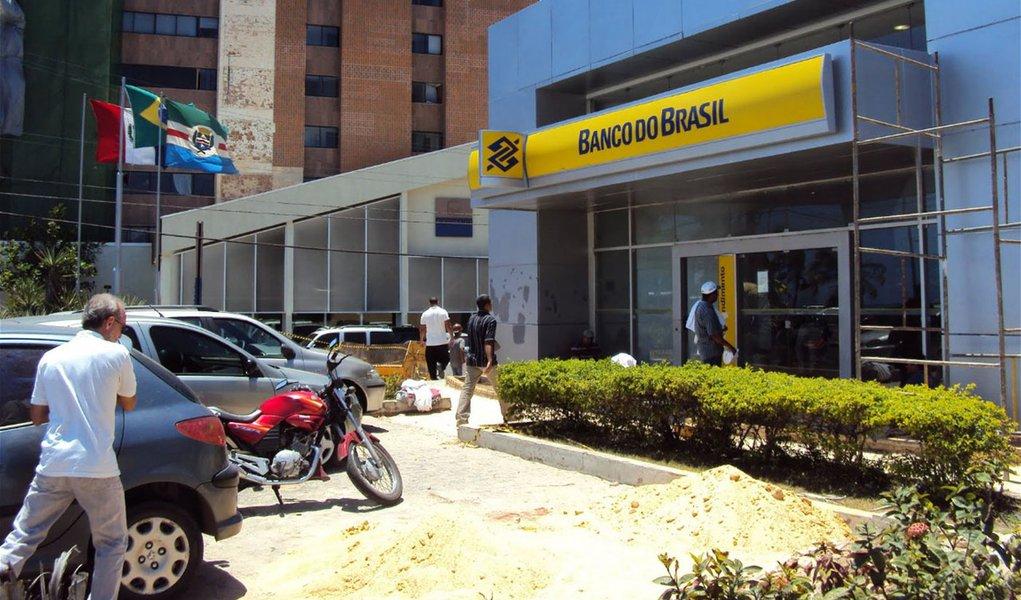 Greve do Banco do Brasil foi parcial em Alagoas
