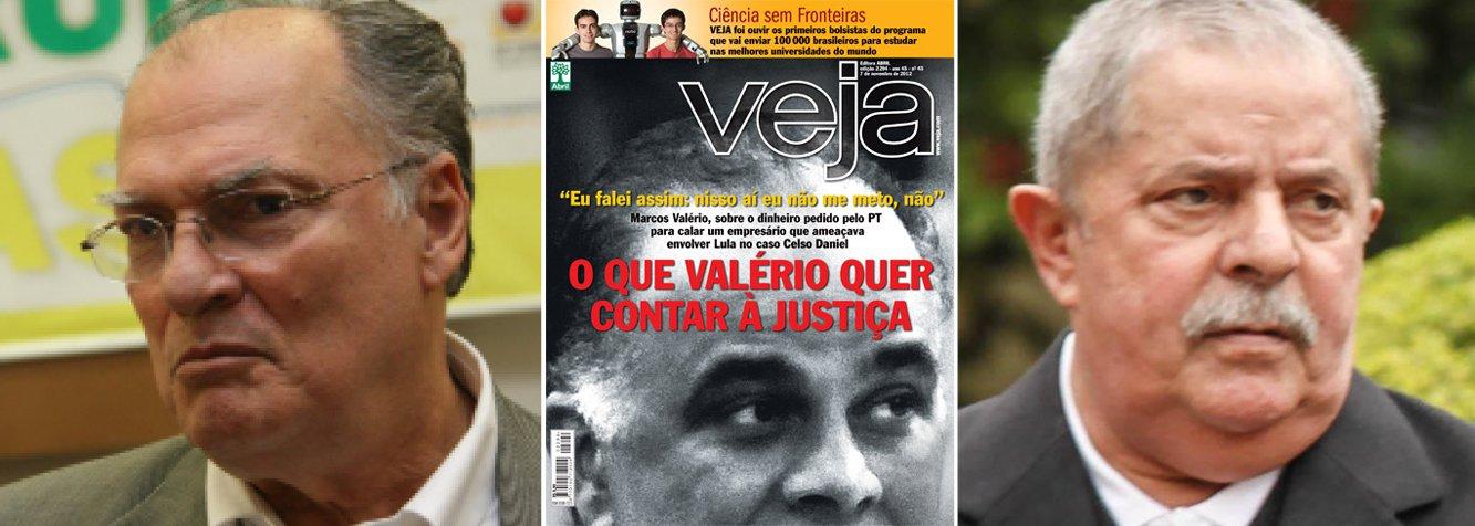 Por que Roberto Freire tem tanto ódio a Lula?