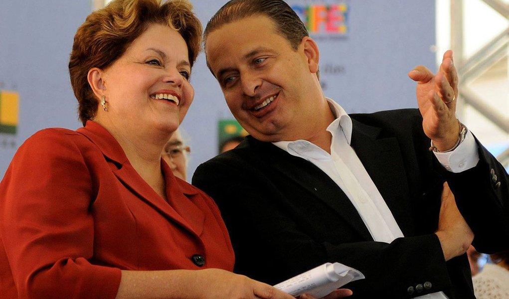 PSB aprova mote do PT e reafirma relação com Dilma