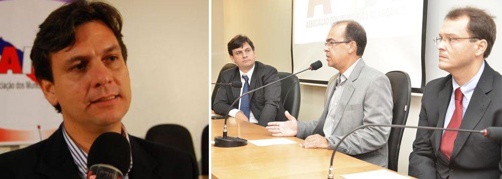 Queda no FPM deixa prefeituras em crise