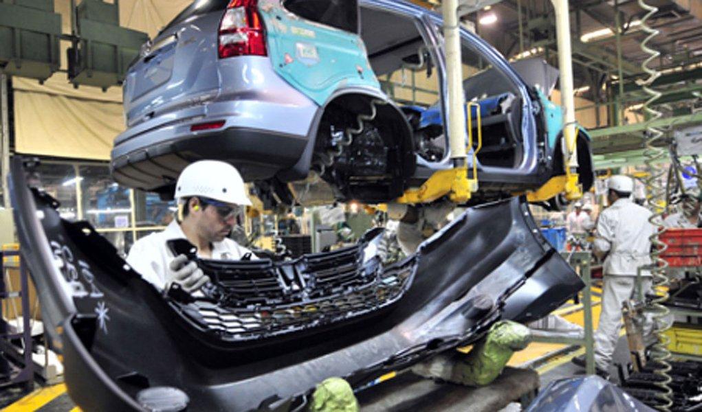 Brasil aguarda resposta do México sobre importações