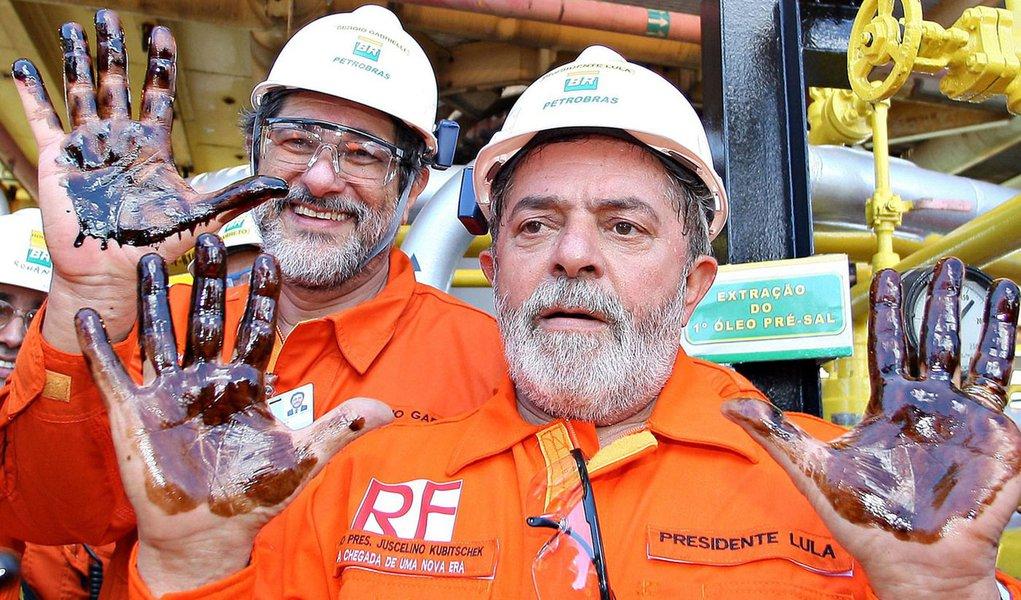 O candidato de Lula ao governo da Bahia