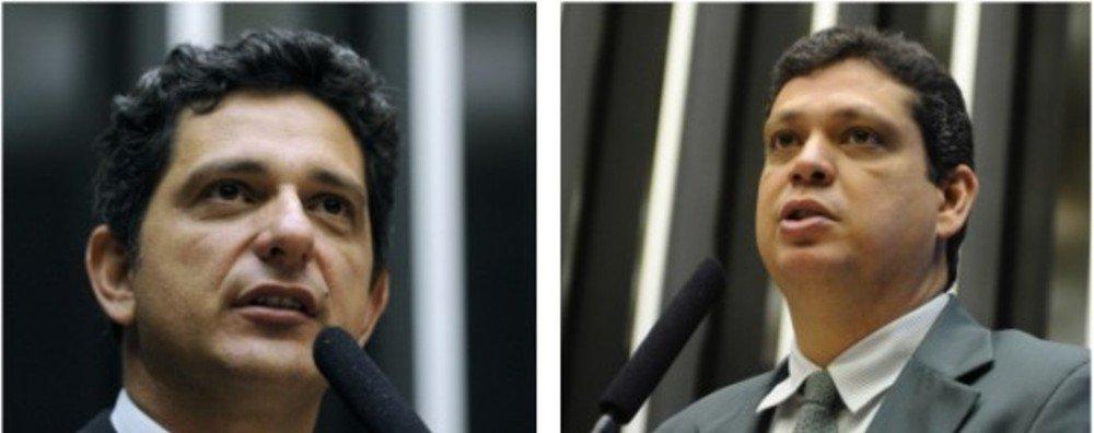 Márcio e Rogério enxergam João candidato em 2014