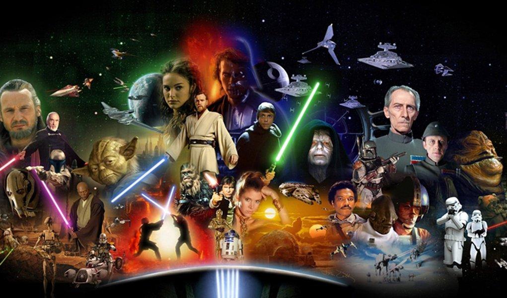 """Novos episódios de """"Star Wars"""" dividem fãs"""