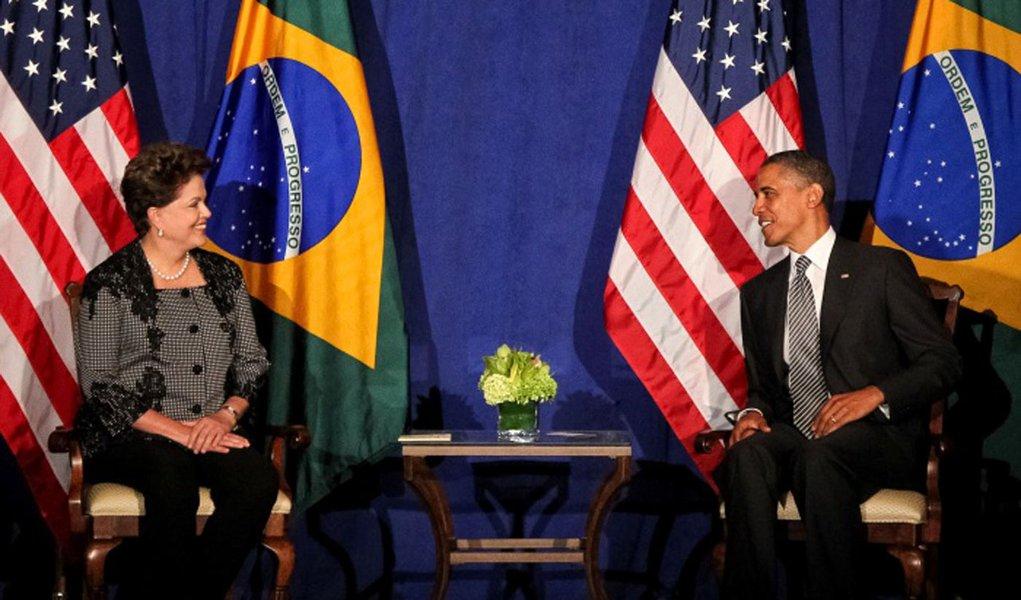EUA querem um Brasil mais severo contra a Síria