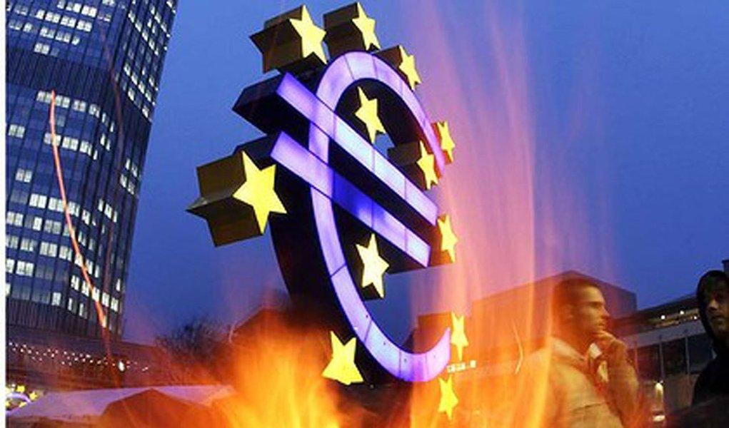Europa aceita calote organizado da Grécia