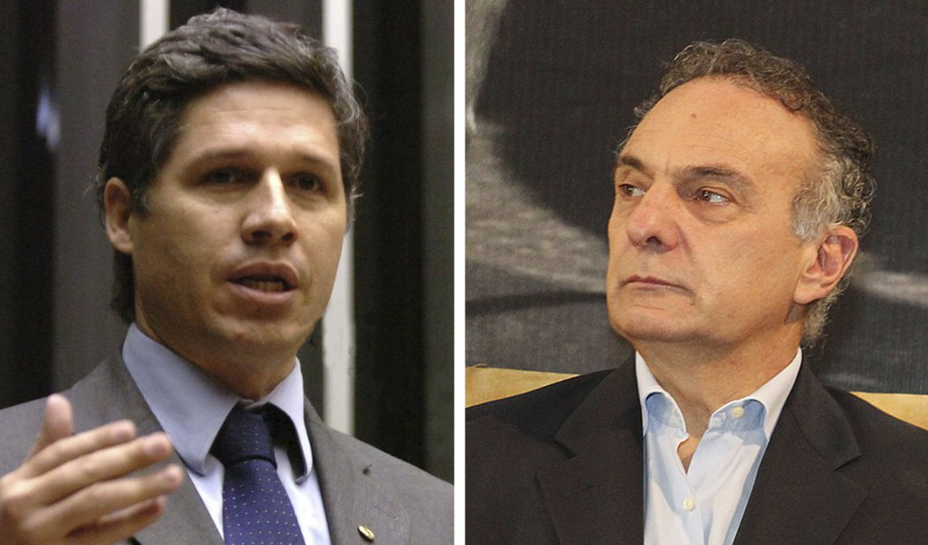 Ex-líder do PT na Câmara pede para Serra desistir